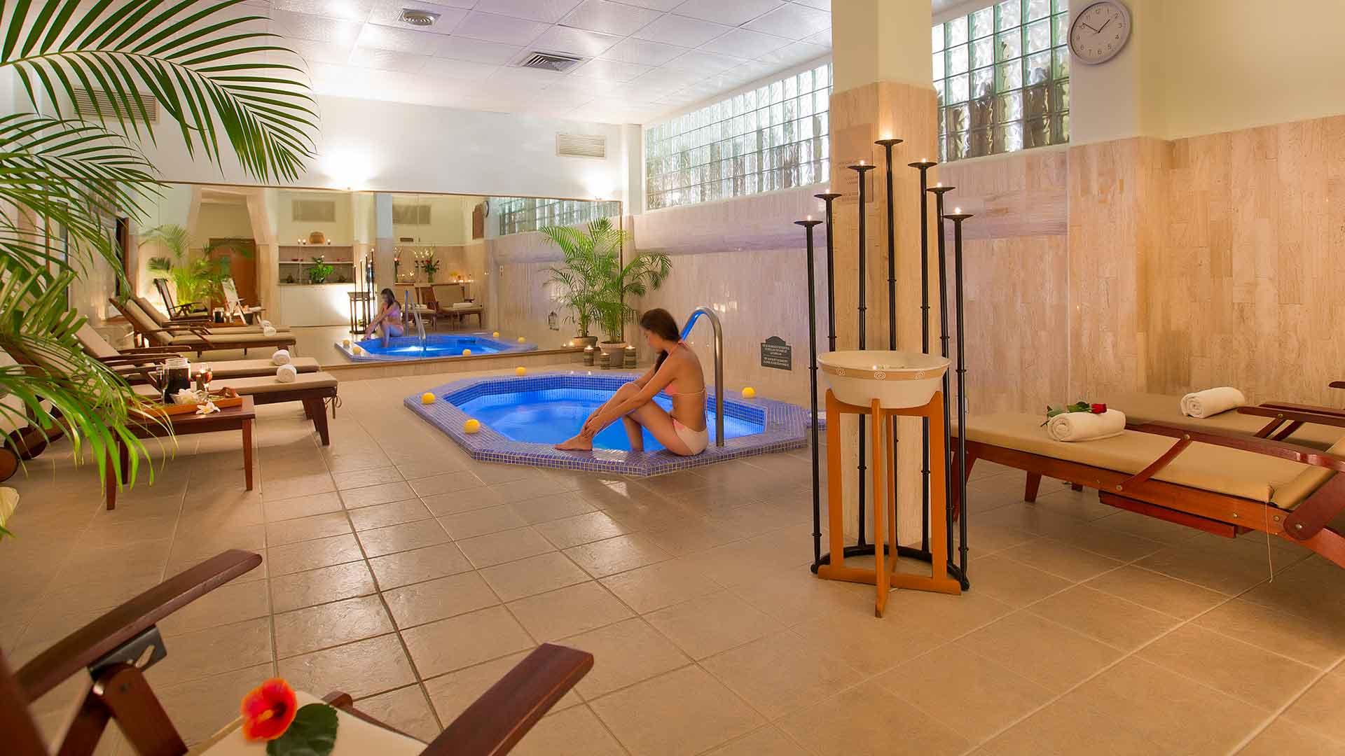 Paradise Village Beach Resort Nuevo Vallarta Riviera Nayarit